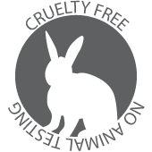 Cruelty Free, No Animal Testing
