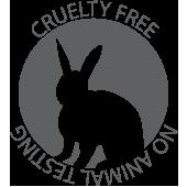 Cruelty Free, No Animal Testing